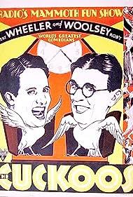 Bert Wheeler and Robert Woolsey in The Cuckoos (1930)