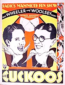 Watch online comedy movies list The Cuckoos 2160p]
