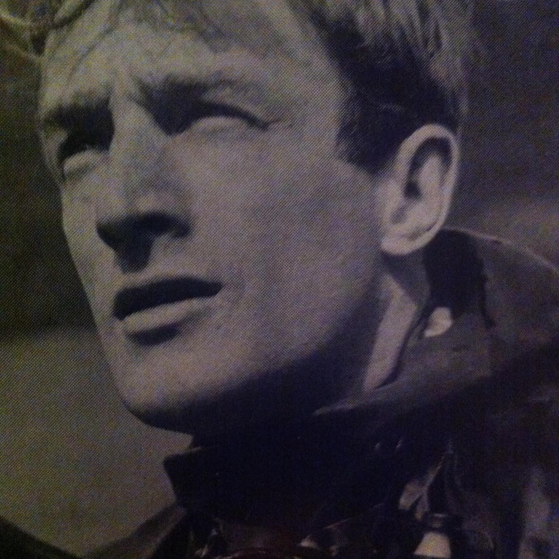 Nick Tate in Submarine X-1 (1968)