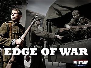 Where to stream Edge of War