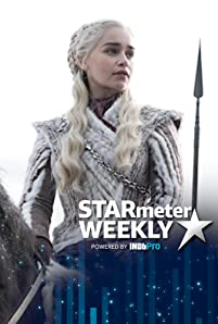 "On this installment of ""STARmeter Weekly,"" we take a look at why stars Jodie Comer, Emilia Clarke, and Kiernan Shipka are trending on IMDb."