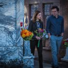 Billy Burke and Kristen Connolly in Zoo (2015)