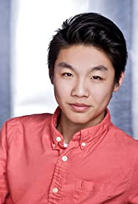 Primary photo for Benny Feng