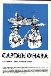 Secret of Captain O'Hara Poster