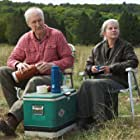 James Cromwell and Geneviève Bujold in Still Mine (2012)