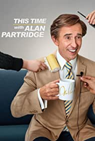 Steve Coogan in This Time with Alan Partridge (2019)