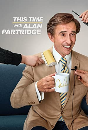 Where to stream This Time with Alan Partridge