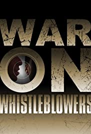 War on Whistleblowers: Free Press and the National Security State Poster