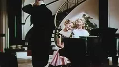 A mother and daughter compete over the same singing role and, unbeknownst to each other, the same man.