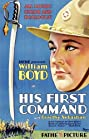 His First Command (1929) Poster