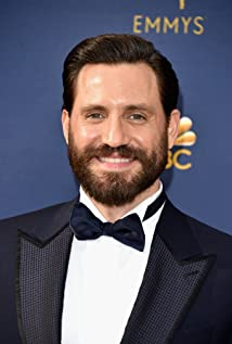 Edgar Ramírez Picture