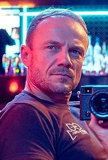 Gareth Gatrell Picture