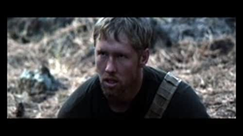 Trailer for Deadfall Trail