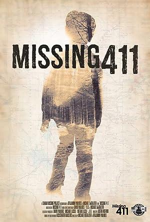Missing 411 (2016) online sa prevodom