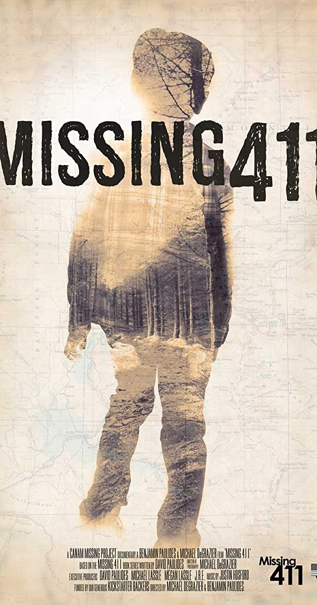 Missing 411 (2016) - Full Cast & Crew - IMDb