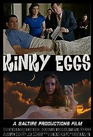 Kinky Eggs Poster