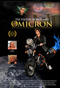 Primary photo for The Visitor from Planet Omicron