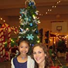 onset of Hallmark's A Cookie Cutter Christmas with Erin Krakow