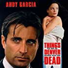 Gabrielle Anwar and Andy Garcia in Things to Do in Denver When You're Dead (1995)