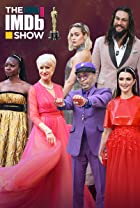 "S3.E6 - ""The IMDb Show"" on Location: Oscars Red Carpet Fashion"