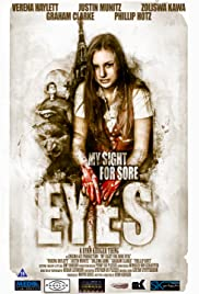 My Sight for Sore Eyes Poster