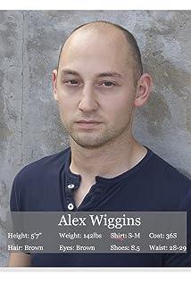 Alex Wiggins Picture