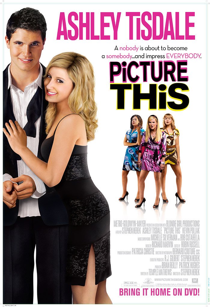 Picture This TV Movie 2008 - SEE21