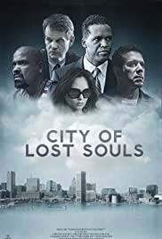 City of Lost Souls Poster
