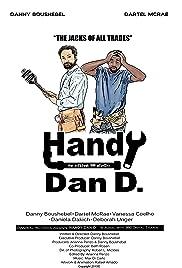 Handy Dan D. Poster