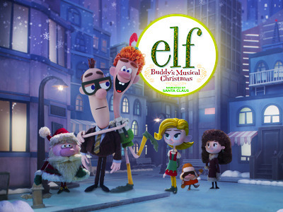 Dvd movie downloads for ipod Elf: Buddy's Musical Christmas USA [1920x1600]