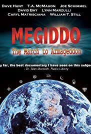 Megiddo: The March to Armageddon Poster