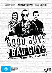 Regarder des films espagnols Good Guys Bad Guys - New Dogs, Old Tricks [HDR] [2k] Australia, Margie Bainbridge, Andre Cerutti, Marcus Graham, Matthew King