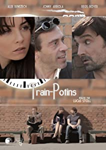 New movies good quality download Train Potins [Quad]