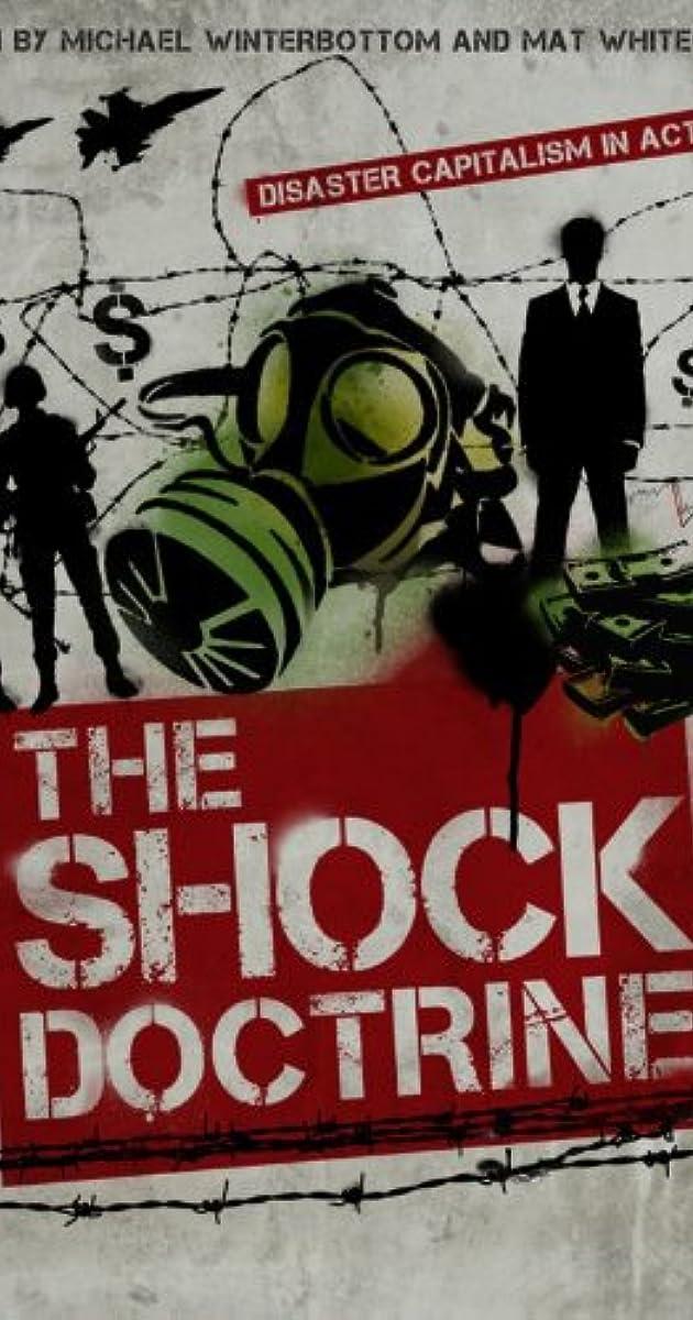the shock doctrine audiobook download