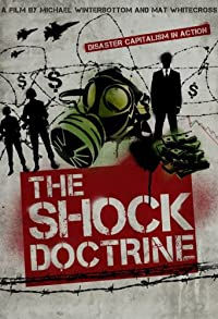 Primary photo for The Shock Doctrine