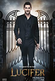 View Lucifer - Season 2 (2016) TV Series poster on Ganool