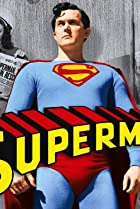 Superman Serials: The Complete 1948 & 1950 Theatrical Serials Collection