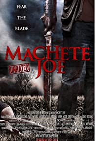 Primary photo for Machete Joe