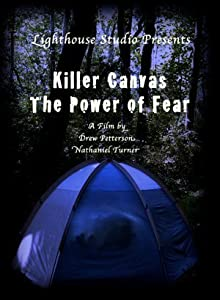 Good comedy movie to watch 2016 Killer Canvas: The Power of Fear [2K]