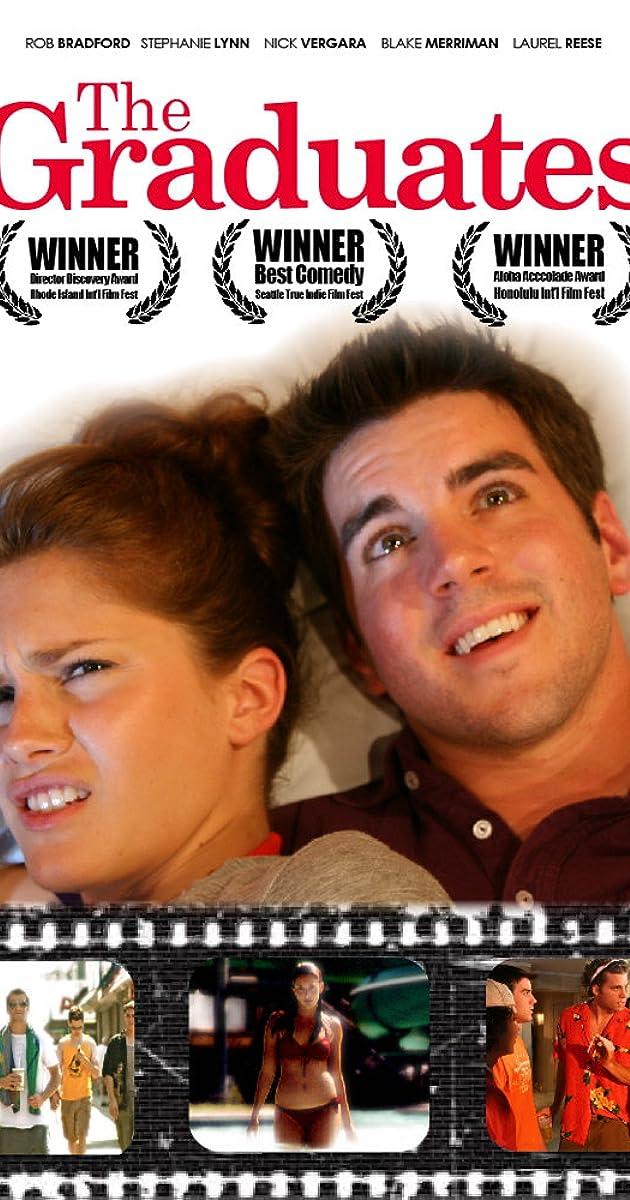 the graduate movie summary