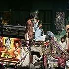 Manoj Bajpayee and Jameel Khan in Gangs of Wasseypur (2012)