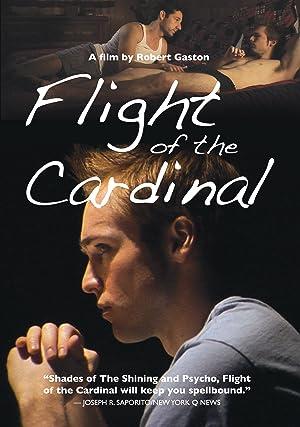Where to stream Flight of the Cardinal
