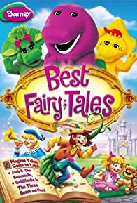 Primary photo for Barney: Best Fairy Tales