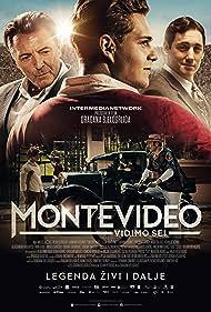 Montevideo, vidimo se! (2014) Poster - Movie Forum, Cast, Reviews