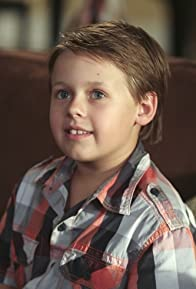 Primary photo for Jackson Brundage