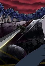 Takeshi ka shura ka. Kessen, Mifune vs. Burakku Sutâ? Poster