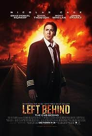 Nicolas Cage in Left Behind (2014)
