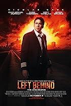 Left Behind (2014) Poster