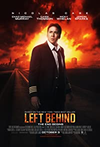 Primary photo for Left Behind