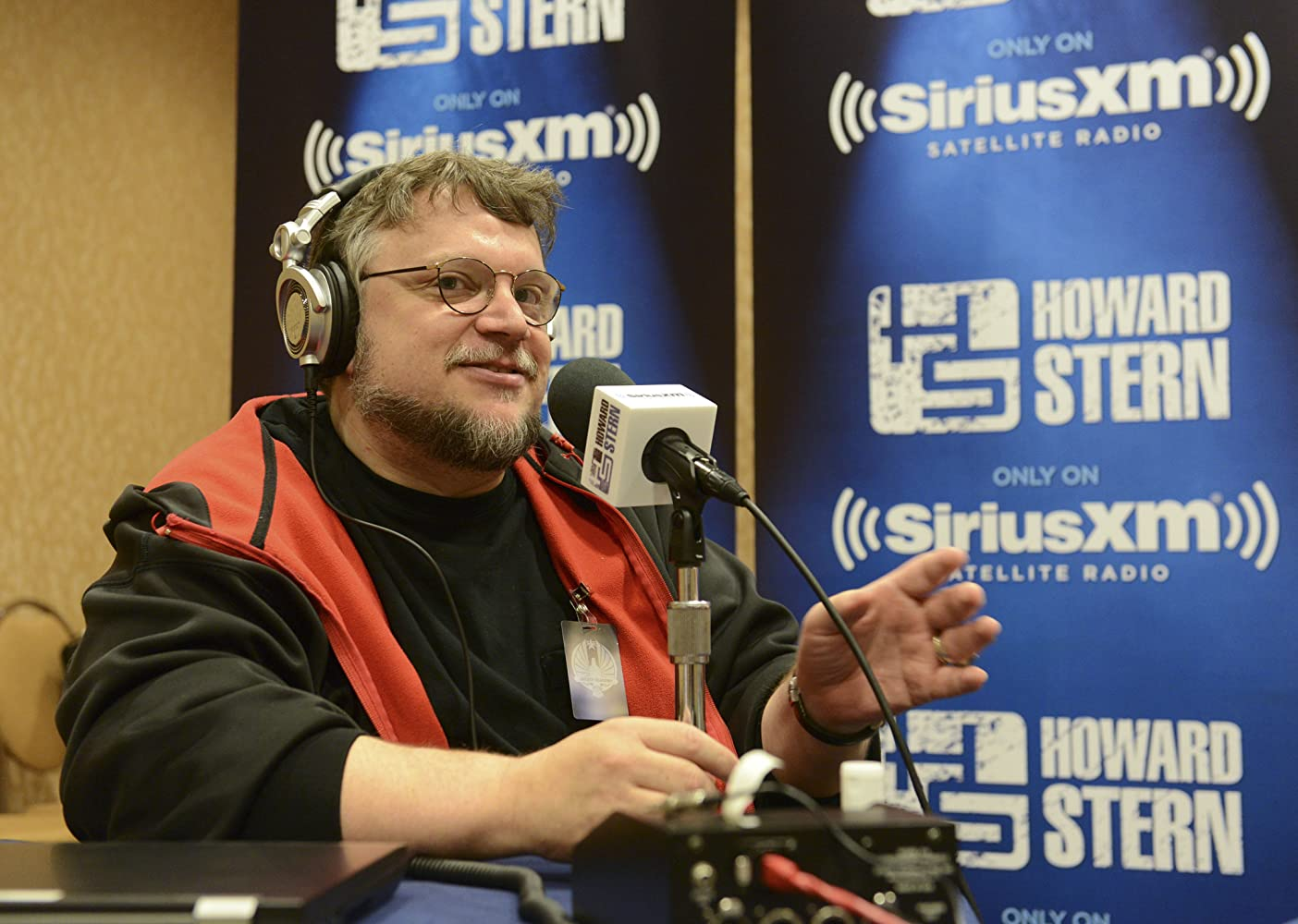 jd on howard stern show